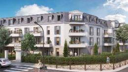 Achat Appartement 2 pièces Le Plessis Trevise