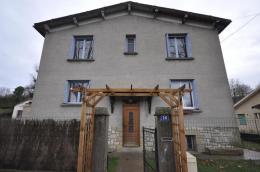 Achat Maison 4 pièces Ste Colombe sur l Hers