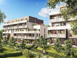 Achat Appartement 3 pièces Roncq