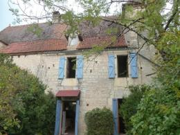 Achat Maison 4 pièces St Sauveur la Vallee