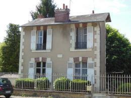 Achat Maison 3 pièces Lavenay