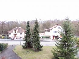 Appartement Molsheim &bull; <span class='offer-area-number'>88</span> m² environ &bull; <span class='offer-rooms-number'>3</span> pièces