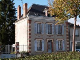 Achat Maison 11 pièces Cosne Cours sur Loire
