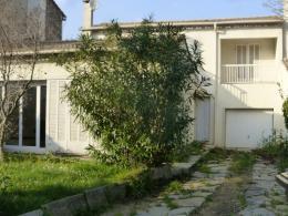 Location Villa 5 pièces Garons