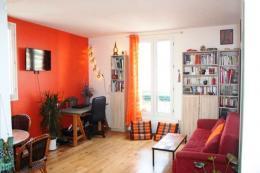 Achat Appartement 2 pièces Bagnolet