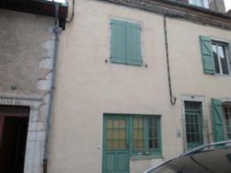 Location studio Orthez