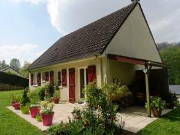 Achat Maison St Jean du Cardonnay