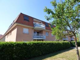 Achat Appartement 3 pièces Habsheim