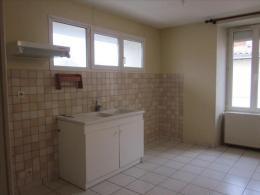Location Appartement 3 pièces Chasseneuil du Poitou