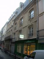 Location studio Dieppe