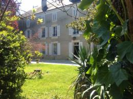 Achat Maison 18 pièces Thenezay