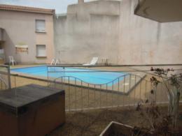 Location Appartement 3 pièces St Aunes