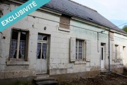 Achat Maison 7 pièces St Martin le Beau