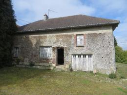 Achat Maison 4 pièces Guilberville