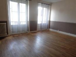 Location Appartement 3 pièces Fougeres
