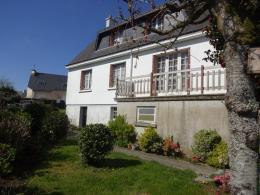 Achat Maison 4 pièces St Nolff