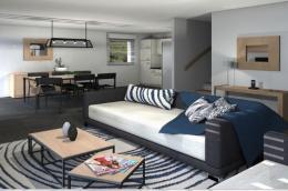Achat Appartement 4 pièces Cranves Sales