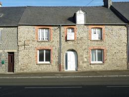 Achat Maison 7 pièces Dol de Bretagne