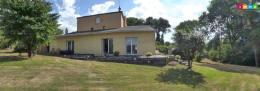 Achat Maison 6 pièces St Senoux