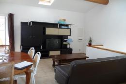 Location Appartement 2 pièces Le Puy Ste Reparade