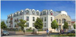 Achat Appartement 4 pièces La Garenne Colombes