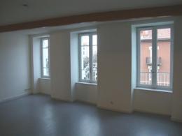 Location Appartement 4 pièces Issoire