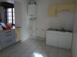 Location Appartement 3 pièces Divion