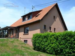 Achat Maison 9 pièces Ebersheim