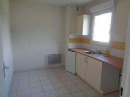 Location Appartement 3 pièces Pazayac