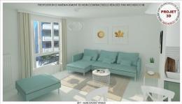 Achat Appartement 4 pièces Eybens