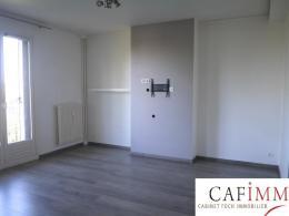Location Appartement Decines Charpieu