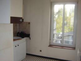 Achat Appartement 2 pièces Magenta