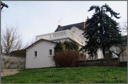 Achat Maison 17 pièces Dange St Romain