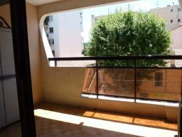 Location Appartement 2 pièces Juan les Pins