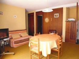 Achat Appartement 2 pièces La Mongie