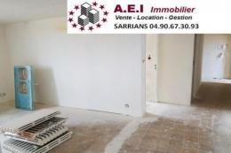 Achat Appartement 3 pièces Sarrians