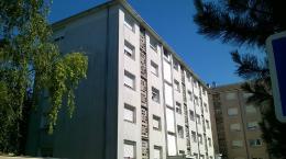 Location Appartement 4 pièces Wittenheim