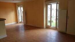 Location Appartement 3 pièces Liffre