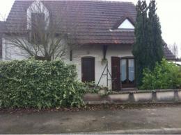 Location Maison 5 pièces St Georges sur Baulche