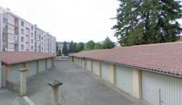Location Parking Vienne
