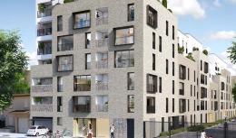 Achat Appartement 2 pièces Aubervilliers