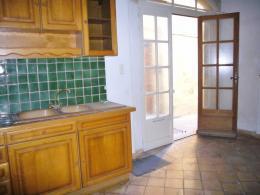Location Maison 2 pièces Barbentane