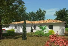 Achat Maison+Terrain 4 pièces Izon