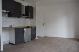 Appartement Aubervilliers &bull; <span class='offer-area-number'>25</span> m² environ &bull; <span class='offer-rooms-number'>2</span> pièces
