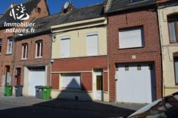 Achat Maison 5 pièces Le Quesnoy