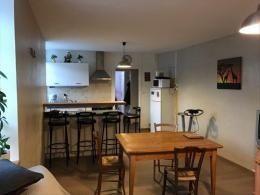 Achat Appartement 2 pièces Seyssel