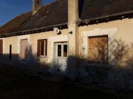Achat Maison 5 pièces Marcilly sur Maulne