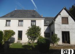 Achat Maison 6 pièces Vernou sur Brenne