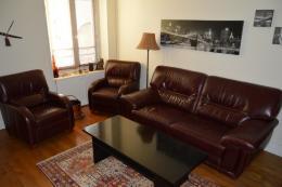 Achat Appartement 3 pièces Meulan