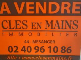 Achat Terrain Le Cellier